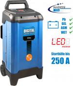Chargeur de batterie digital GDB 24V / 12V - 250