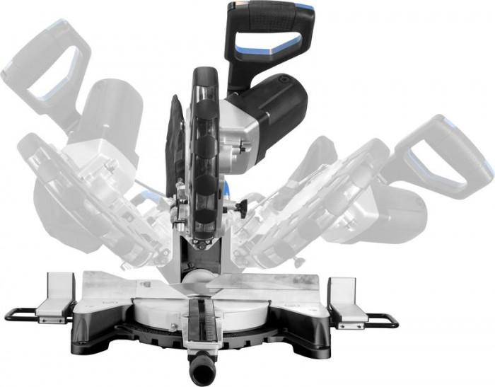 Scie radiale à onglets GRK 2534.1 BSL
