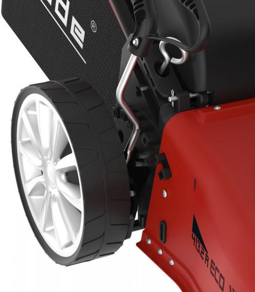 Tondeuse thermique autotractée Eco Wheeler 413.2 R