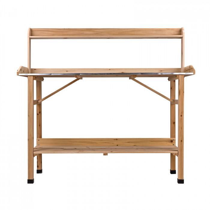 Table de rempotage PT 120 x 45 x 109 cm