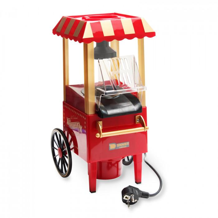 """Machine à Popcorn """"Nostalgie"""""""