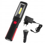 Lampe baladeuse LED rechargeable DHL 3/7