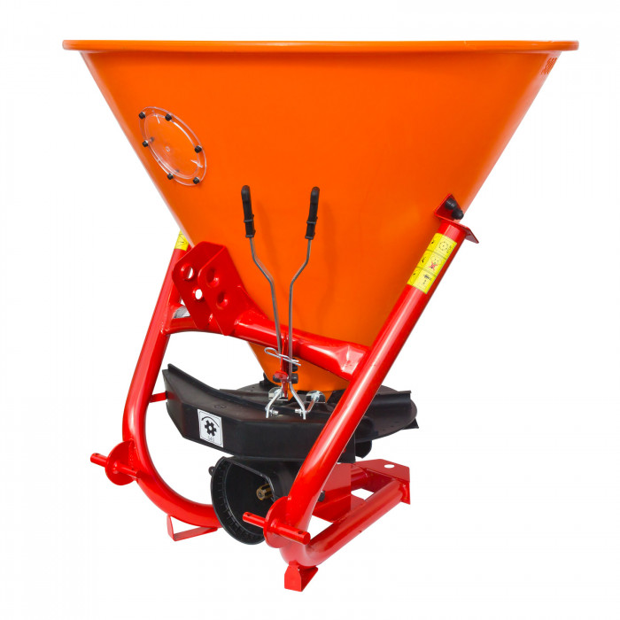 Epandeur grandes et moyennes surfaces - 300 litres - Cat 1 + 2