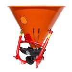 Epandeur grandes et moyennes surfaces - 500 litres - Cat 1 + 2