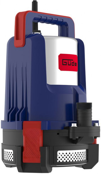 Pompe immergée eaux claires à accu KTP 18-0 SANS chargeur NI accu