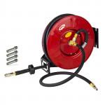 Enrouleur automatique pour air comprimé DST 15 S