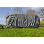 Bâche pour caravane ou camping-car - 550 x 225 x 220 cm