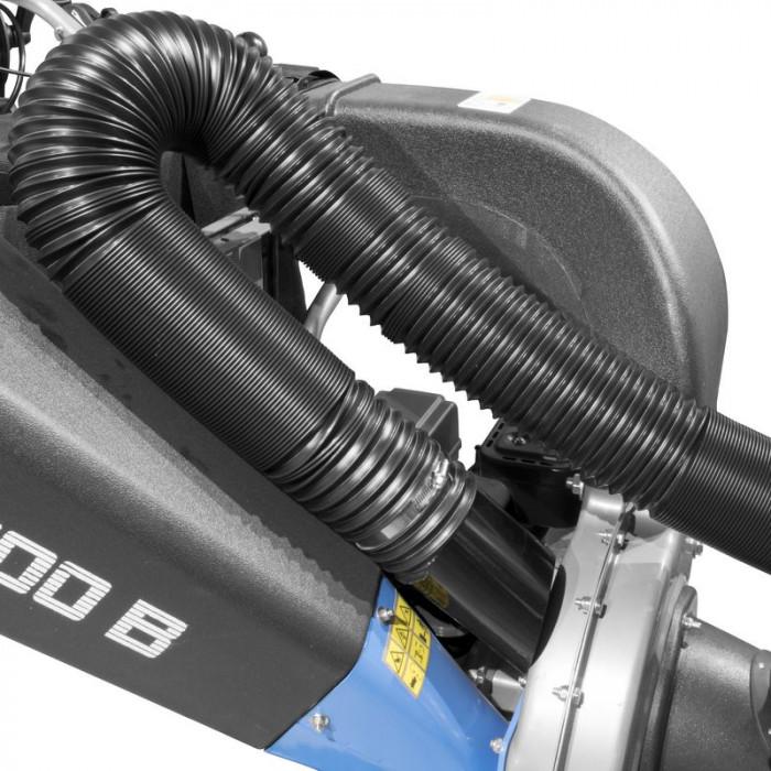 Aspirateur broyeur thermique GSH 6501 B