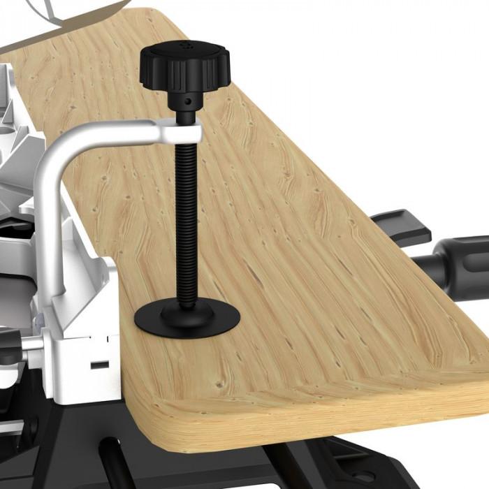 Scie combinée table et onglet TKGS 254.2