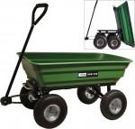 Chariot de jardin basculant GGW 250