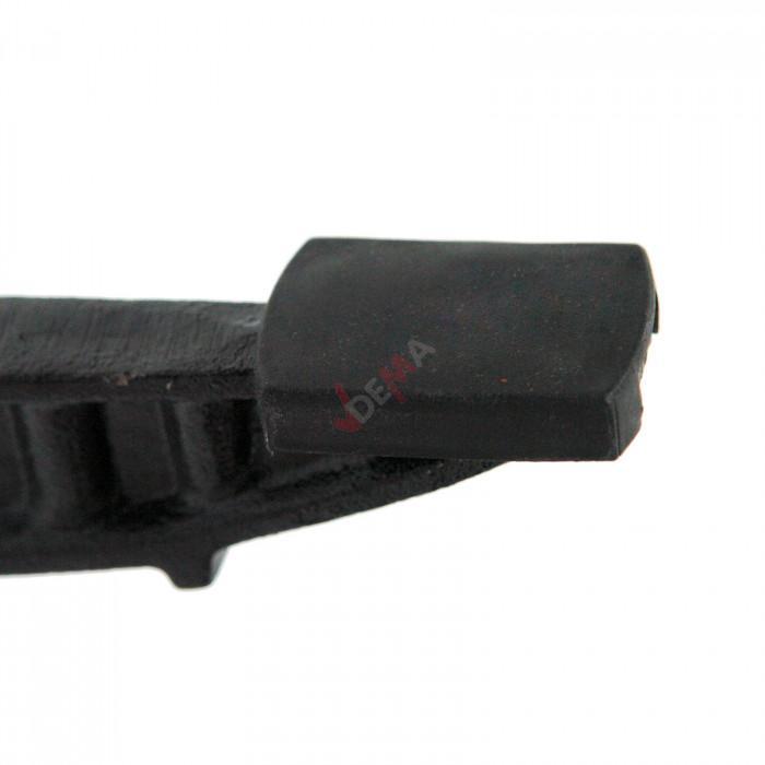 Serre-joints lot de 2 140 x 300 mm - NORME CE DIN 5117 -