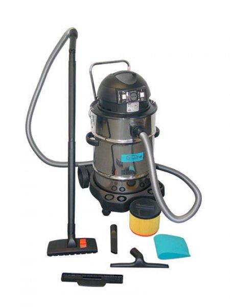 GÜDE - Aspirateur industriel poussière / liquide - NTS 1600 I