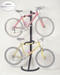 Arbre rangement vélo - DUO - gain de place