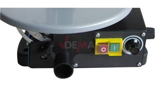 GÜDE - Scie à chantourner électrique GDS16