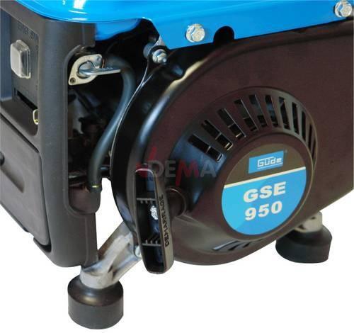 Groupe électrogène générateur GSE 950