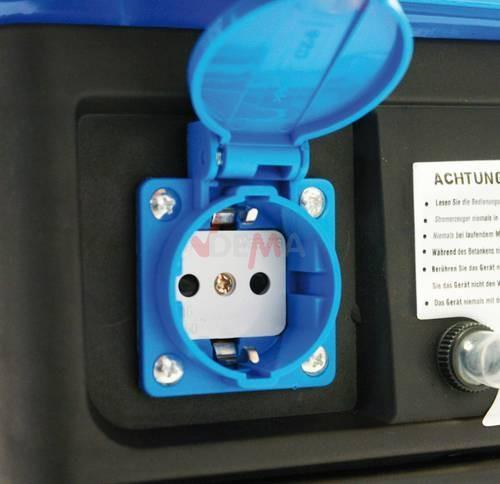 Groupe électrogène générateur GSE 950 Garantie 2 ans