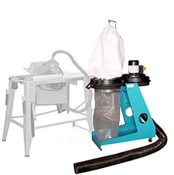 aspirateur pour machine bois. Black Bedroom Furniture Sets. Home Design Ideas