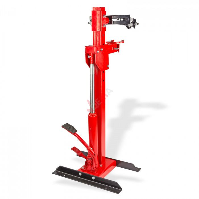 Compresseur de ressort hydraulique - 1 Tonne - 250 mm
