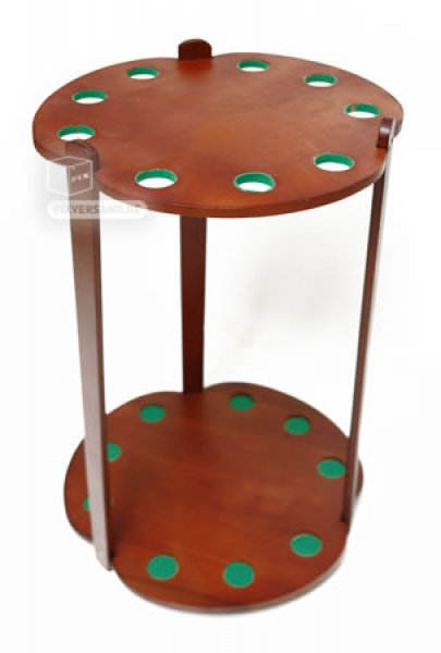 Range queue de billiard billard air hockey baby foot for Dimension queue de billard