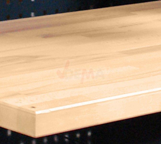 Armoire box - combi 2 étages -