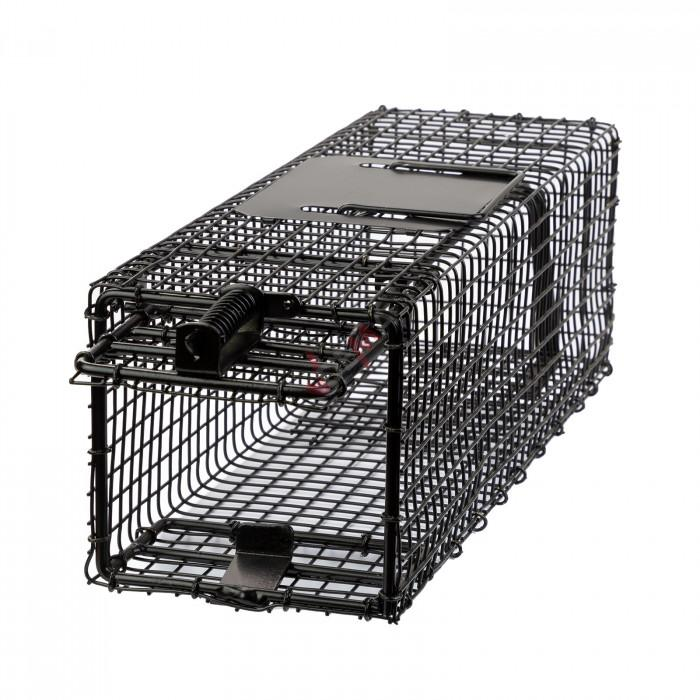 Piège à animal 420 x 140 x 140 mm