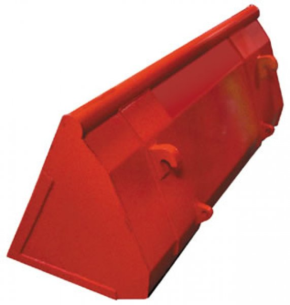 Godet frontal L2-1500 mm - 0,53 m3