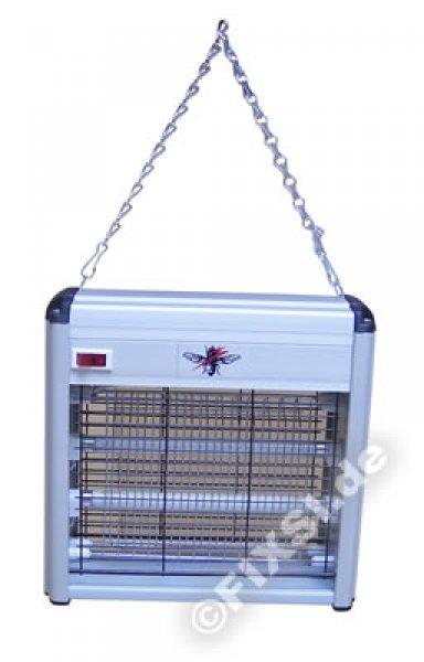 Destructeur insecte UV sans produit néfaste mouches moustiques
