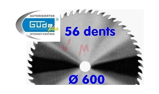 Lame de scie à bûches G01815-G01845 - Chrome vanadium