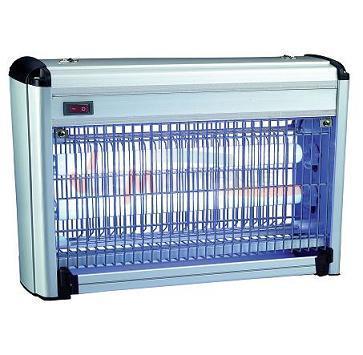 Destructeur d'insectes V40 - Lampes UV 2 x 12 V