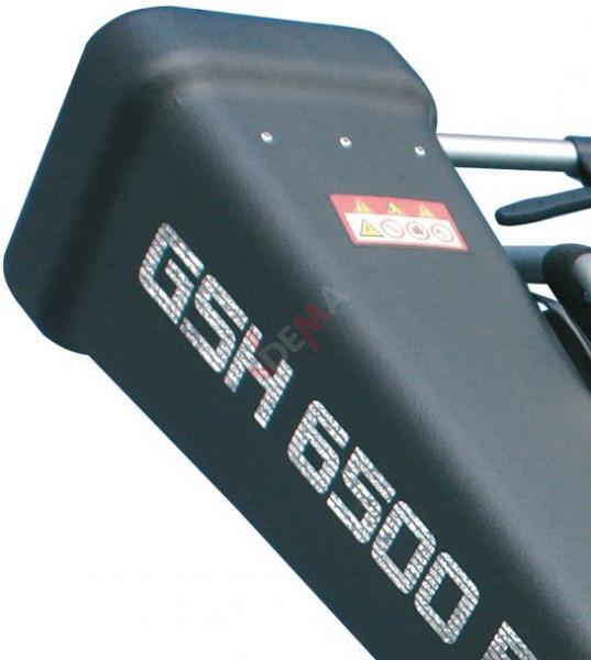 Aspirateur broyeur thermique GSH 6500 B