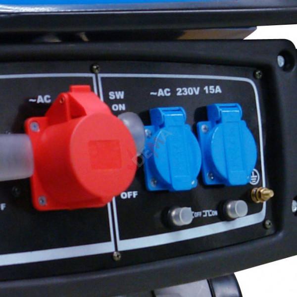 Groupe électrogène GSE 6700