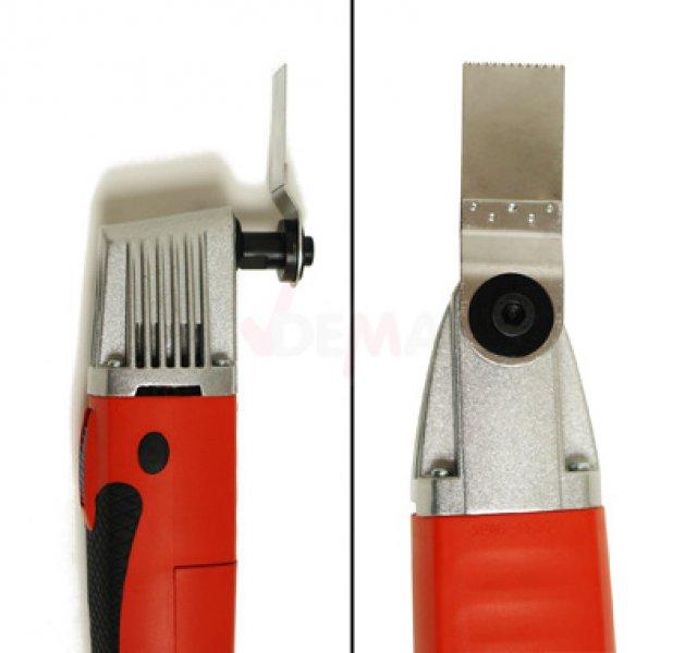 Outil multifonction + coffret accessoires