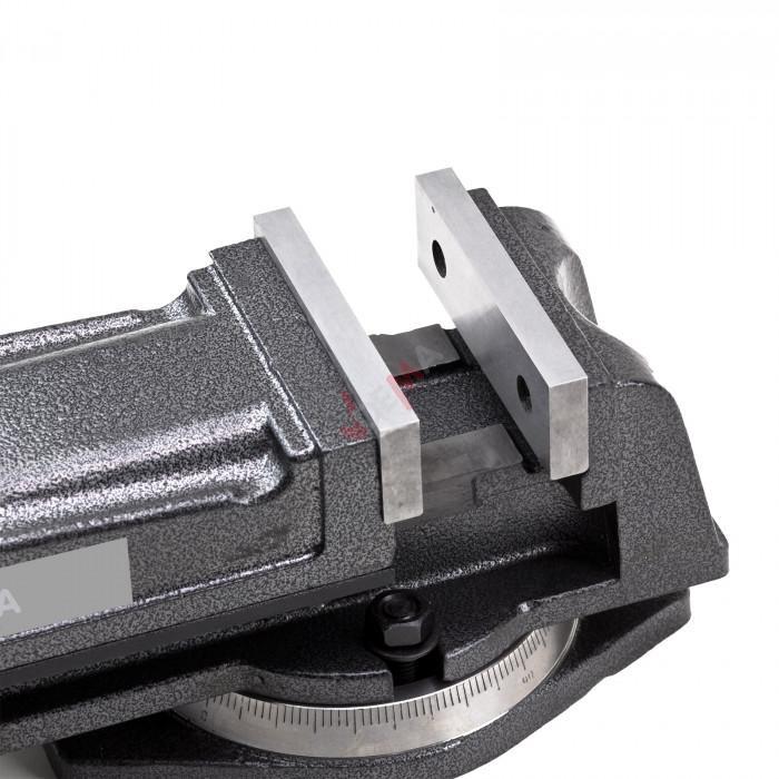 Etau de précision - Mâchoire de 100 mm
