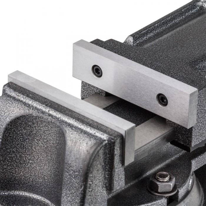 Etau de précision- Machoire de 125 mm