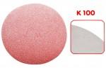 Disque abrasif pour ponceuse Ø 225 mm - grain 100- pour D25082